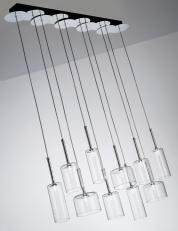 Подвесной светильник Axo Light SPILLRAY SP SPIL 10