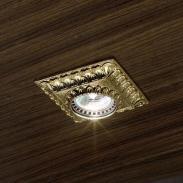 Встраиваемый светильник Masiero VE 853