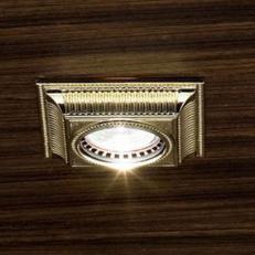Встраиваемый светильник Masiero VE 855