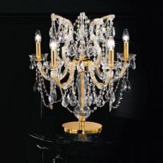 Настольная лампа Masiero VE 938/TL5