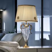 Настольная лампа Masiero 6020 TL1 G