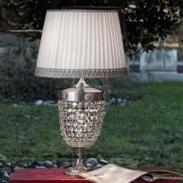 Настольная лампа Masiero 6001 TL1 P