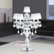 Настольная лампа Masiero Milord TL5+1