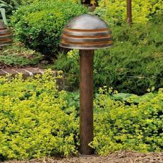 Уличный светильник Robers AL6339