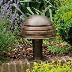 Уличный светильник Robers AL6353