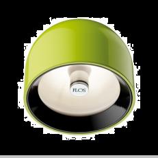 Потолочный светильник Flos Wan F9550039