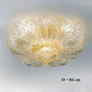 Потолочный светильник Sylcom 1400/84  D ORO