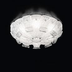Люстра Sylcom 470/78 AMB - CR