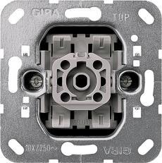 Механизм выключателя Gira 010700