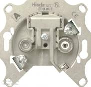 Механизм розетки Gira 004600
