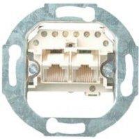 Механизм розетки Gira 019000