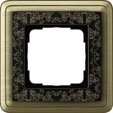 Рамка Gira Classix Art 0211662