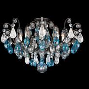 Люстра Schonbek Renaissance Rock Crystal 3585E R