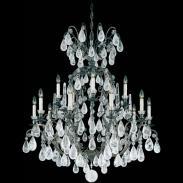 Люстра Schonbek Versailles Rock Crystal 2473E R
