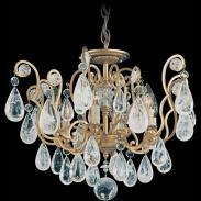 Люстра Schonbek Versailles Rock Crystal 2484E R