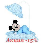 Детский светильник Dalber 36811 (настольная лампа)