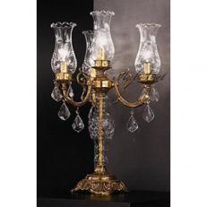 Настольная лампа Nervilamp 865/3+1C