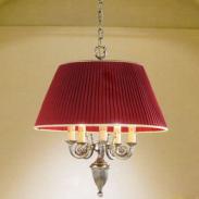 Люстра Nervilamp 870/5S