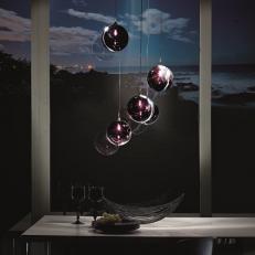 Подвесной светильник Vistosi POC SP 16 5