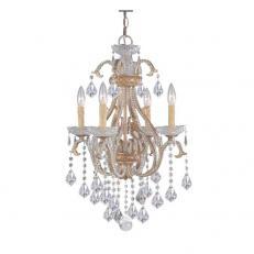 Люстра Savoy House Shasta 1-3300-4-132
