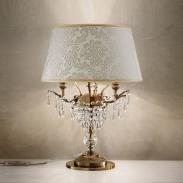 Настольная лампа Masiero 4015 TL3