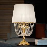 Настольная лампа Masiero 6165 TL1 G