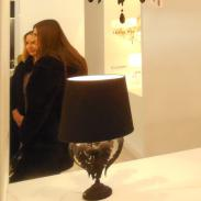 Настольная лампа Masiero ACANTIA 6200 TL1 CM