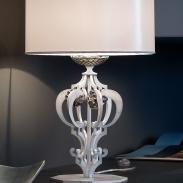 Настольная лампа Masiero Rosemery TL1 G P15