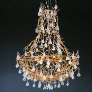 Подвесной светильник Serip Coral CT3300/12