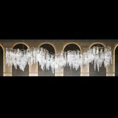 Подвесной светильник Serip Niagara CT3378/84