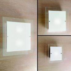 Настенный светильник Linea Light 2766