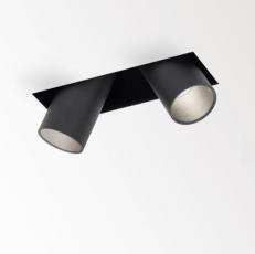 Встроенный светильник Delta Light SPLITBOX SPY 92718