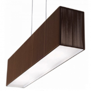 Подвесной светильник Axo Light CLAVIUS SPCLAVIUTACRFLE