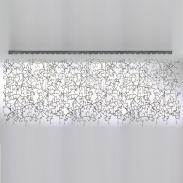 Потолочный светильник Serip Aqua CT3335/30