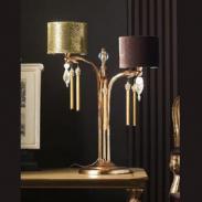 Настольная лампа Eurolampart 2642/04BA