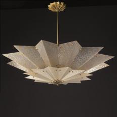 Люстра Archeo Venice Design SOLE S24.00