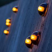Настенный светильник Bocci 14 14sp