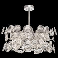 Люстра Fine Art Lamps Chrysanthemum 884240ST