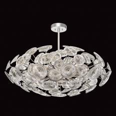 Люстра Fine Art Lamps Chrysanthemum 884440ST