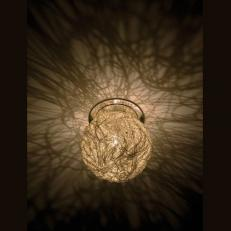 Встраеваемый светильник Cattelani and Smith Sweet Light