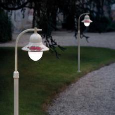 Уличный светильник Ferroluce Imperia A202