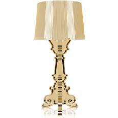 Настольная лампа Kartell Bourgie Gold