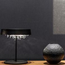 Настольная лампа Manooi Tondo T
