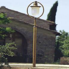 Уличный светильник Febo Pico Pico/T92