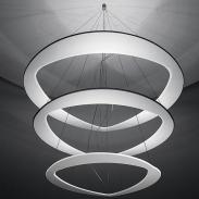 Потолочный светильник Icone Luce Diadema 3