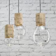 Подвесной светильник Lasvit Moulds 14X017-01
