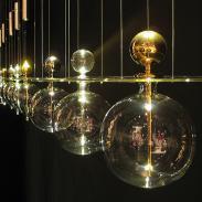 Подвесной светильник Melograno Blu Perfume Sphere