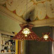 Подвесной светильник Studio Design Italia Sugegasa