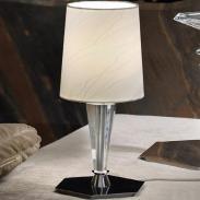 Настольная лампа Isaac Light 709/LPP