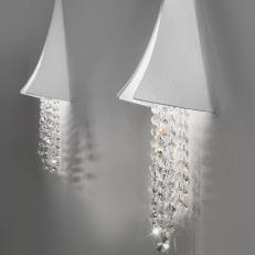 Настенный светильник Kolarz 5310.60150.940